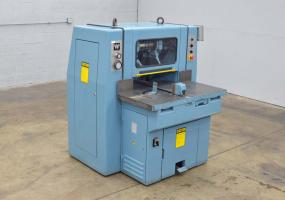 1992 Wohlenberg 38FA Three Knife Trimmer