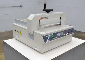 Unibind 480DS Paper Cutting Machine - Click Here for Video!