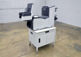 2012 Neopost DS-75 Folder Inserter - Click Here for Video!