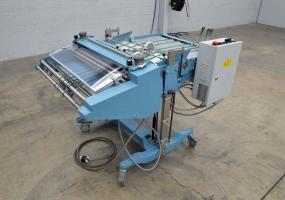a photo of MBO ASP 66-2ME Delivery with Pressing Station - Click Here for Video!