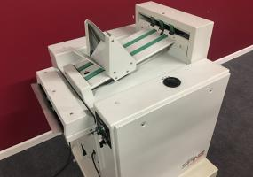 Watkiss SpineMaster - Click for Video!