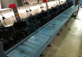 a photo of Sheridan Model SP 705 Automatic Saddle Binder System - Chicago, IL