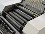 1998 Heidelberg Quickmaster QM 46-2 Two Color Press