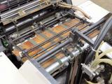1996 Shinohara 52 Single Color Offset Press