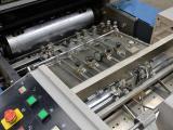 Mid 90's Ryobi 520 Single Color Offset Printing Press