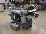 2002 Baum 2015 Pile Feed Paper Folder - Click Here for Video!