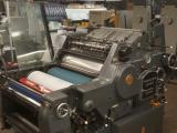 a photo of 1974 Heidelberg 64 KORD (Gray Model) K-line Single Color Press - Monterey, CA - NO RIGGING COST