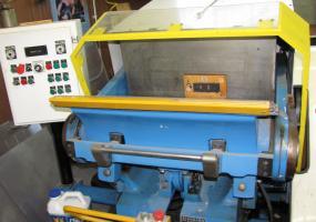 a photo of SPB Excalibur Model 2027 Die Cutting Press - El Segundo, CA
