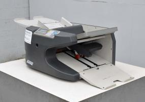 MARTIN YALE 2051 PAPER FOLDER - Click Here for Video!