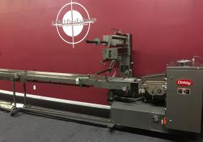 DOBOY Mustang IV Flow Shrink Wrapper - Click for Video!