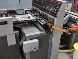 a photo of Advent Automated Index Tab Cutter with Mylar - Berryville, VA - Click for Video!