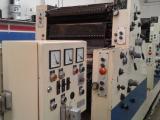 "a photo of 1980 Koenig & Bauer SRO Rapida Four Color Press - 20"" x 28"" - Sandston, VA - Click for Video!"