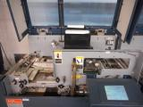 Late Model Bourg Automatic Collating/Bookletmaking System w/ Stitch, Fold, Trim and Auxiliary Stacker Module Model BST 10-D+ (Ships from Maryland)