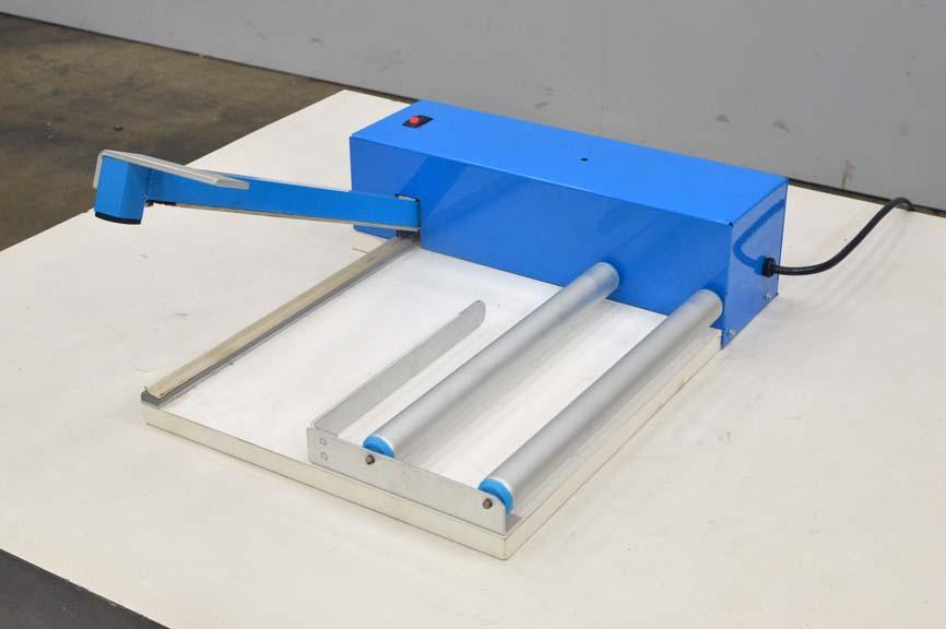 Table Top Sealer Unit For Shrink Wrap