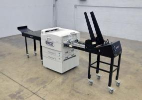 a photo of 2013 Intoprint Technologies DP100GA Dynamic Envelope Printer
