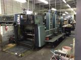 a photo of Planeta-Variant Single and Multi-Color Sheet Fed Rotary Offset Press - P24-3 - Boulder, CO