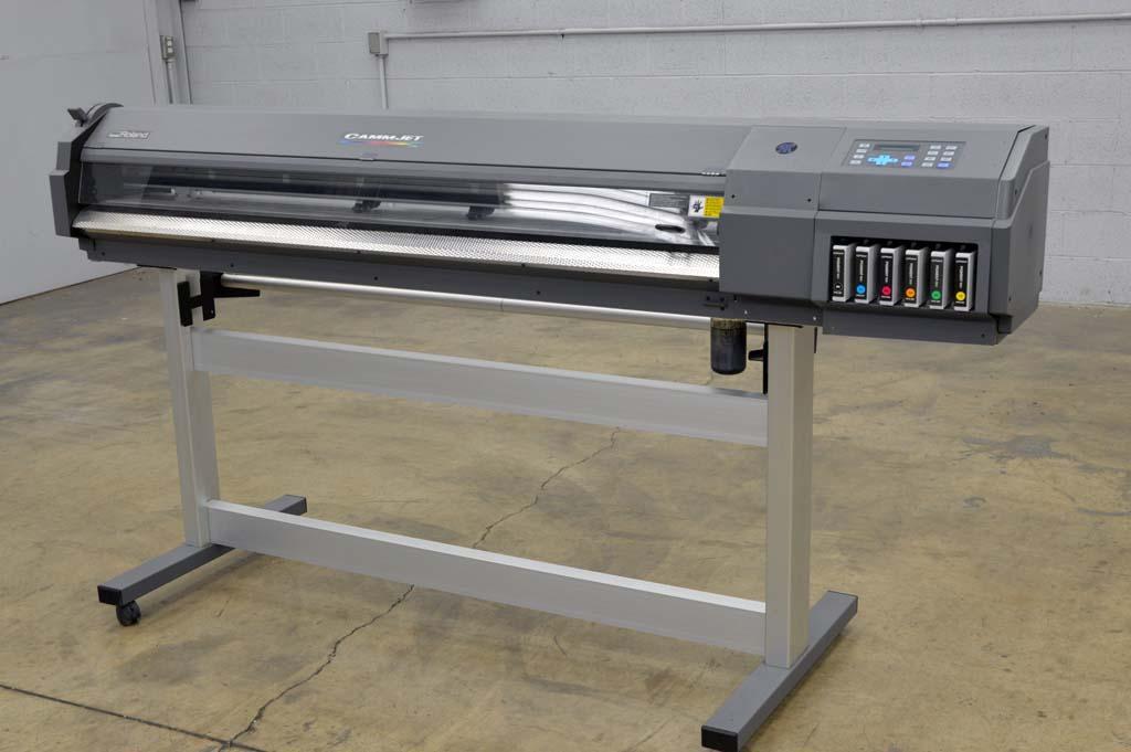 CAMM-1 Pro Series GX-500 50 Vinyl Cutter