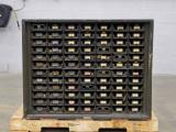 a photo of Letterpress Cabinet