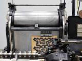 """Original Heidelberg 13"""" x 18"""" Windmill Letterpress"""