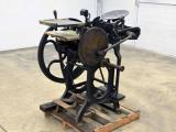 a photo of Thorp-Gordon Old Reliable Pilot Press - Click for Video!