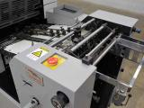 Hamada H234C Two Color Offset Printing Press with Crestline System - Like Brand New! Out of Vo-Tech School