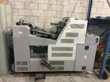a photo of 2006 Hamada DU34II Press #1 - Saint Laurent, Quebec - Click for Video!