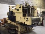 "a photo of 1970 KBA 40"" Die Cutter - Doraville, GA - Updated Photos"
