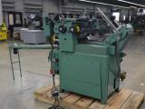 Halm JP-WOD-P Jet Press Envelope Press with Delivery Conveyor