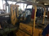 a photo of Hyster 80 Propane Forklift - 8000 Capacity - Grand Rapids, MI - Click for Video!