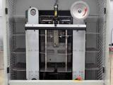 2005 Kugler Womako ProPunch 36 Punching Machine Included Dies - .400 oval, and 3:1 square - Click for Video!