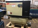 a photo of Ingersoll Rand Rotary Screw Air Compressor - Evanston, IL