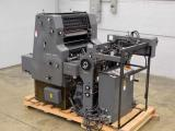 a photo of 1988 Heidelberg MO Offset Press