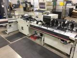 "a photo of Bell & Howell Pinnacle 6 Station Turnover Inserter with Conveyor & Bryce 24KP Inkjet with Two 1-1/2"" Print Heads for a Total of 3"" of Print - Kennesaw, GA"