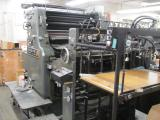 "a photo of Heidelberg SORS Single Color Press 102 - 40"" x 28"" - Dallas, TX"