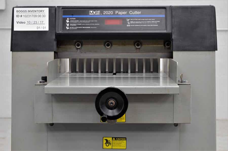 custom paper cutter Mag-knight die cutting provides low cost custom die and laser services for any size company.