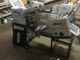 a photo of OFM Turbo Folder with Right Angle - Winona, MN - Click for Video!