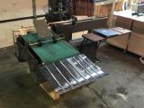 a photo of Rosback 202 Auto Stitcher with Manuals and Extra Wire - Winona, MN