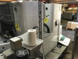1995 Sakurai 258 EPII Press with IR Dryer, Plate Punch, Royse Chiller and Manual - Winona, MN - Click for Video!