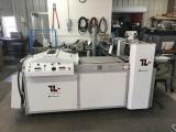 a photo of Tec Lighting TC1515 UV Coater - Kewaskum, WI - Click for Video!