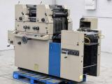 a photo of Ryobi 3302M Two Color Printing Press