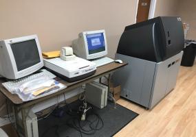 2006 Presstek Model DPM-34SC CTP - Berryville, VA