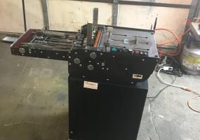 AB Dick 1200 Envelope Feeder - Winona, MN - Click for Video!