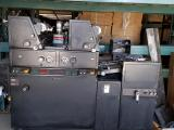 a photo of 1995 Ryobi /Itek 9985 Two Color Press with Crestline Dampening - Windham, NH