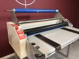 "a photo of Ledco Digital 42"" Laminator - Click for Video!"