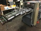 a photo of Rosback CB Three Knife Trimmer - Long Island City, NY - Click for Video!