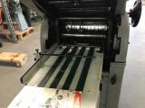 AM 1250 Single Color Offset Press with Crestline and Press Specialties D-100 Conveyor - Berryville, VA