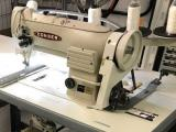 a photo of Consew Model 339RB-4 Industrial Sewing Machine with Stand - Berryville, VA