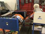 a photo of 2014 Ledco HD25 Two Sided Laminator with D&K Accucut II Cutter - Berryville, VA
