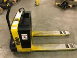 2014 Yale Lift Truck Model MPB040-EN24T2748 with New Batteries and Charger - Berryville, VA