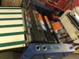 2014 Ledco HD25 Two Sided Laminator with D&K Accucut II Cutter - Berryville, VA